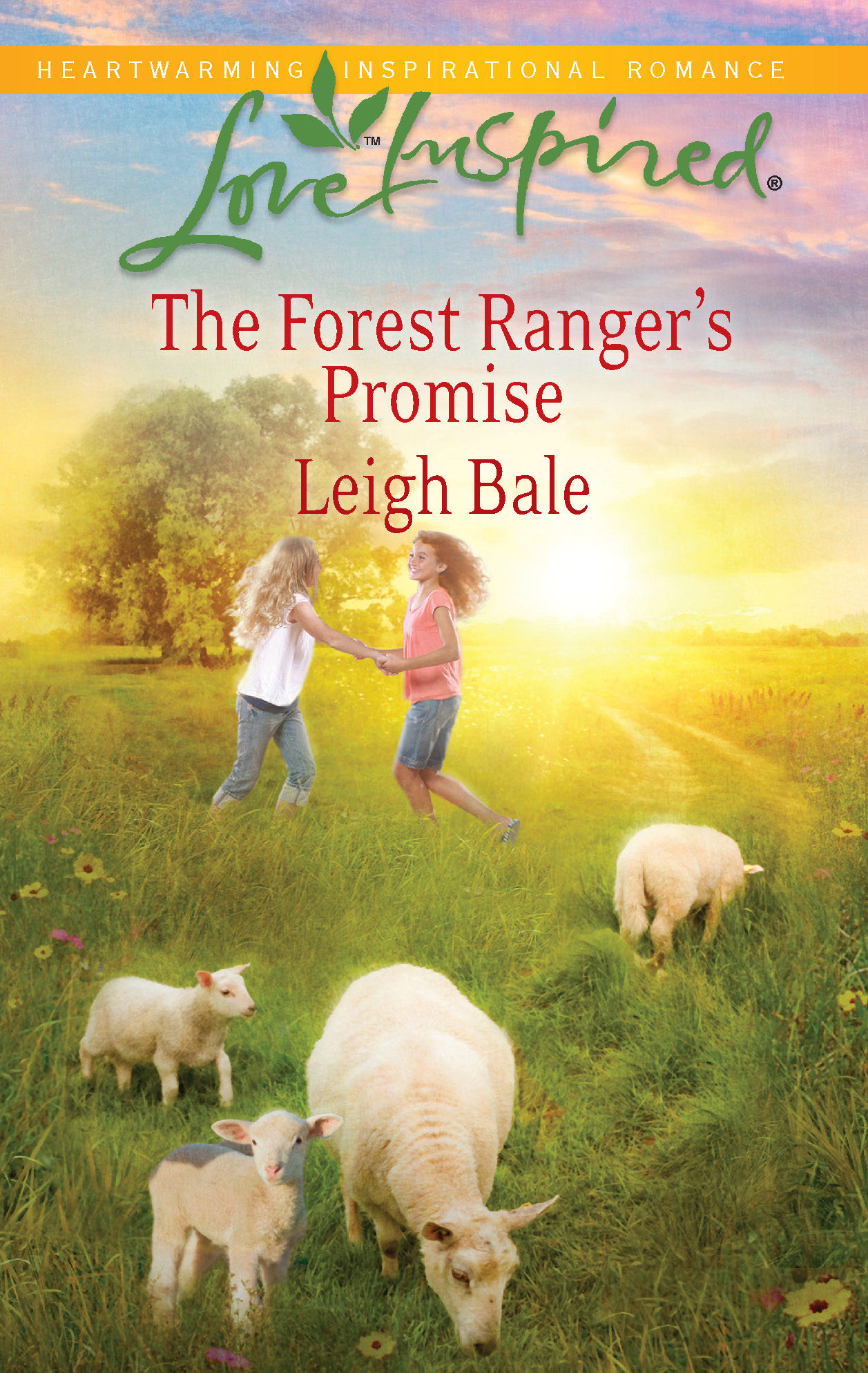falling for the forest ranger bale leigh