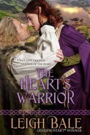 The Heart's Warrior by Leigh Bale
