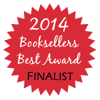 Bookseller's Best Award Finalist