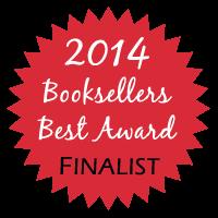 Bookseller's Best Award Finalist